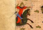 Illustration in the Shāhnāma tradition (Persian)